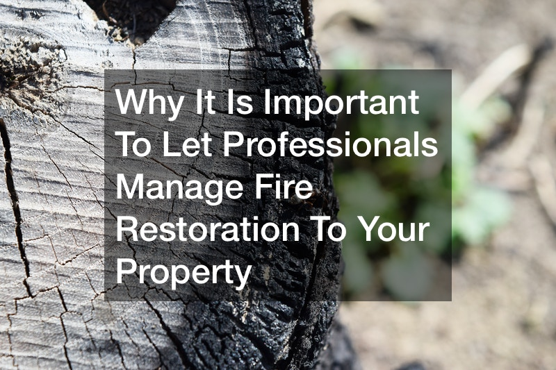 fire remediation services can help